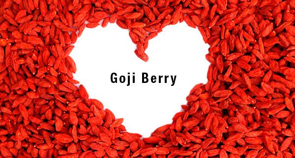 Goji Berry Emagrece